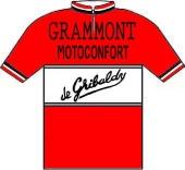 Grammont - Motoconfort 1965 shirt