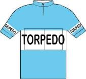 Torpedo - Fichtel & Sachs 1965 shirt