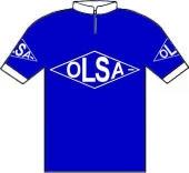 Olsa 1965 shirt