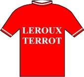 Terrot - Leroux 1965 shirt