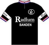 Radium 1960 shirt