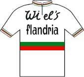 Wiel's - Flandria 1960 shirt