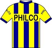 Philco 1960 shirt