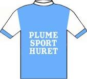 Plume Sport 1960 shirt