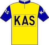 Kas - Boxing Club 1960 shirt