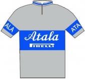 Atala 1960 shirt