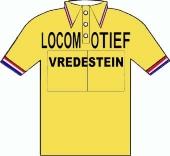 Locomotief - Vredestein 1960 shirt
