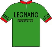 Legnano 1960 shirt