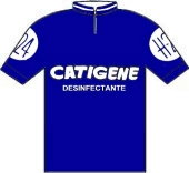 Catigene 1961 shirt