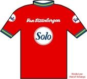 Solo - Van Steenbergen 1961 shirt