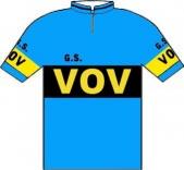 VOV 1961 shirt