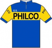 Philco 1961 shirt