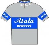 Atala 1961 shirt