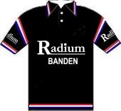Radium 1961 shirt