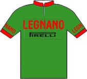 Legnano 1961 shirt