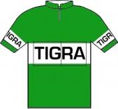 Tigra 1961 shirt