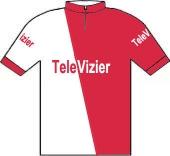 Televizier 1961 shirt