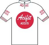Acifit 1961 shirt