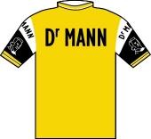 Dr. Mann - Labo 1962 shirt