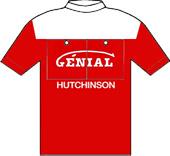 Génial Lucifer - Hutchinson 1946 shirt