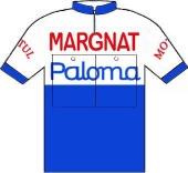 Margnat - Paloma - D'Alessandro 1962 shirt