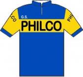 Philco 1962 shirt