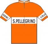 San Pellegrino Sport 1962 shirt