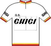 Ghigi 1962 shirt