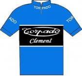 Torpado 1962 shirt