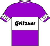 Gritzner - Veith 1962 shirt