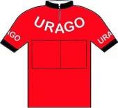 Urago - Pestrin 1962 shirt