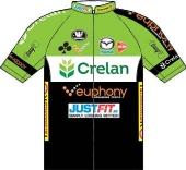 Crelan - Euphony 2013 shirt