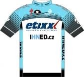 Etixx - Ihned 2013 shirt