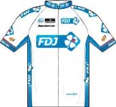 FDJ.fr 2013 shirt