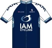 IAM Cycling 2013 shirt