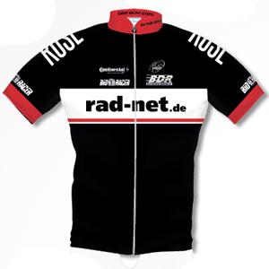 Rad-Net Rose Team 2013 shirt