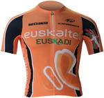Euskaltel Euskadi 2013 shirt