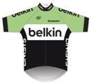 Belkin Pro Cycling Team 2013 shirt