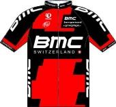 BMC Racing Team 2013 shirt
