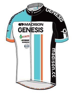 Madison - Genesis 2013 shirt