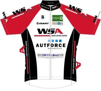 WSA 2013 shirt