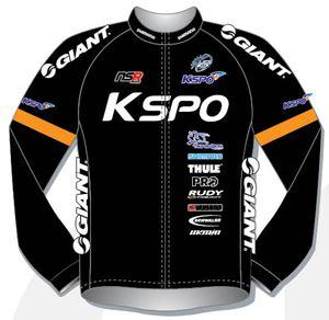 KSPO 2013 shirt