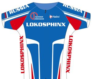 Lokosphinx 2013 shirt
