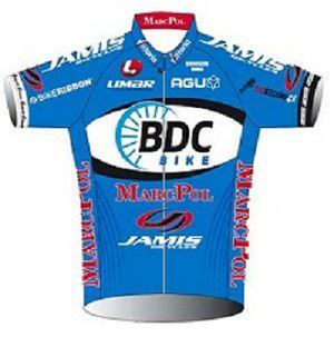 BDC - Marcpol Team 2013 shirt