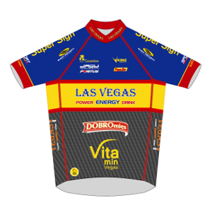 Las Vegas Power Energy Drink 2013 shirt