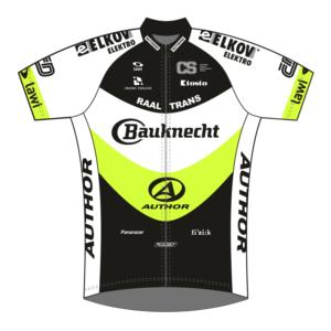 Bauknecht - Author 2013 shirt