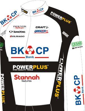 BKCP - Powerplus 2013 shirt