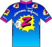 Z 1990 shirt