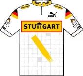 Stuttgart 1990 shirt