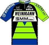 Weinmann - SMM Uster 1990 shirt